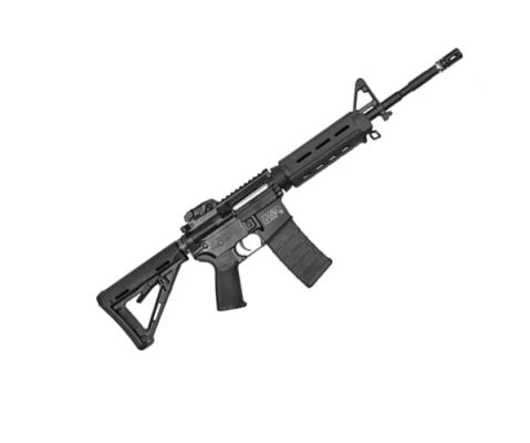 Rifle de Precisão Airsoft A&K