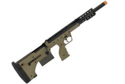 Rifle de Sniper SRS 6MM