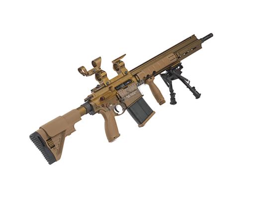 Rifles GBB Airsoft
