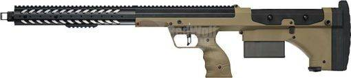 SRS RIFLE SNIPER AIRSOFT A1 22 PULL BLT-05FDE