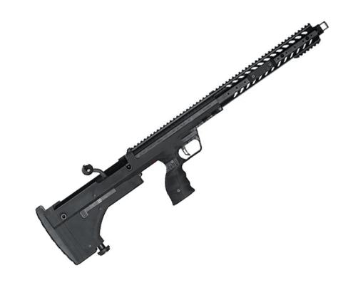 SRS Rifle Sniper