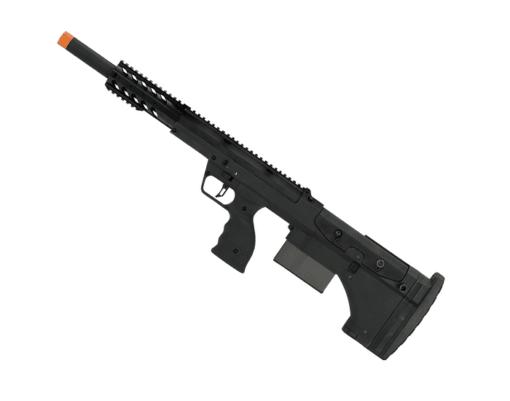 Sniper de Airsoft SRS