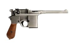 WE GBB Pistola Airsoft