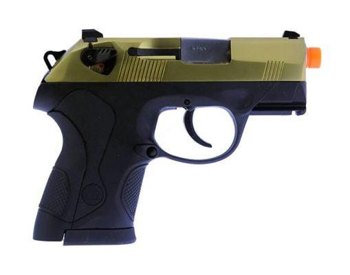 Airsoft GBB Pistola