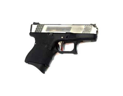 Airsoft Pistola GBB