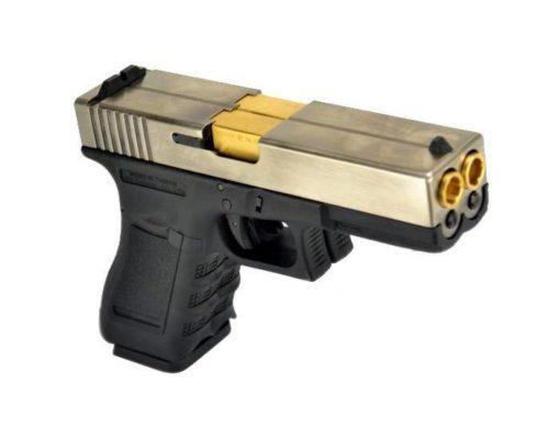 Pistola Airsoft GBB WE