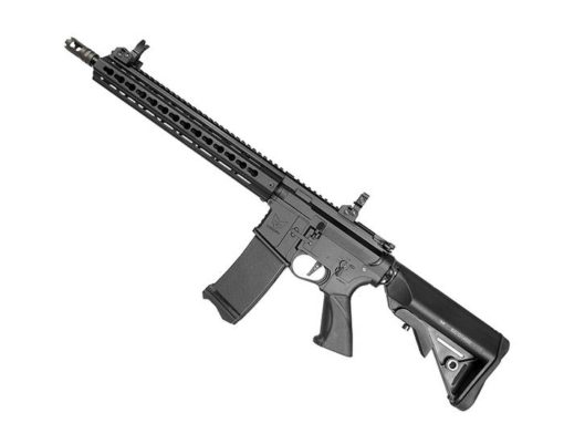 RIFLE ELETRICO MODIFY AEG XTREME TACTICAL XTC-G1 USR110 - PRETO