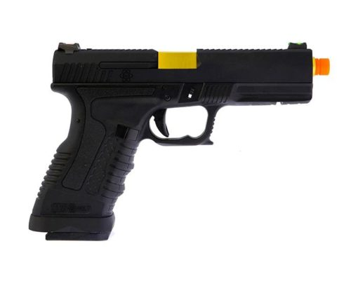 Pistola Airsoft CO2