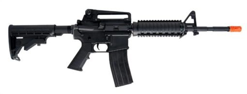 LONEX AIRSOFT M4 RIFLE L4-RIS 14.5 L4-05 RECOIL