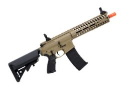 AEG LONEX RIFLE AIRSOFT L4-PR 10.5 RECOIL BAW
