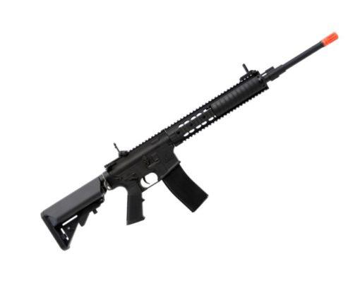 LONEX AIRSOFT GUNS RIFLE AEG L4-SPR 18