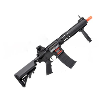 LONEX AIRSOFT PARTS RIFLE L4-SF 10.5 RECOIL