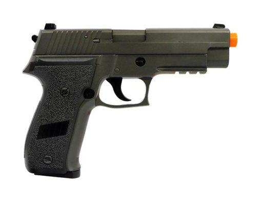 Pistola Airsoft HFC Gas