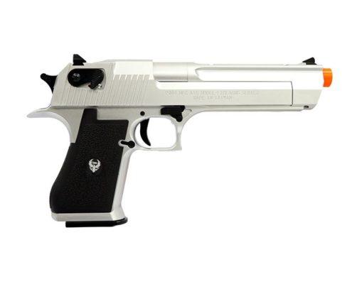 Pistola Silver