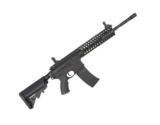 Rifle de Precisão AEG