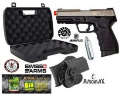 Taurus 24/7 G2 CO2 KIT CYBERGUN DUAL TONE