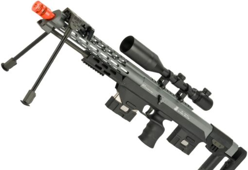 sniper airsoft ares dsr-1