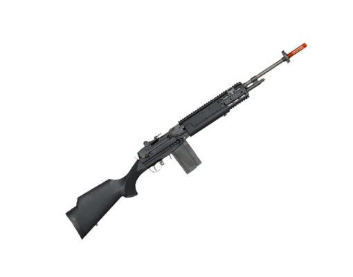 M14 EBR AIRSOFT ARES RIFLE AEG - Preto