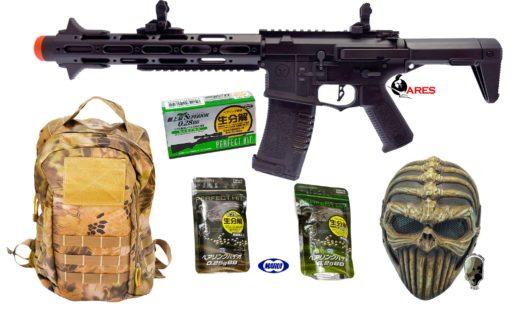 Ares Amoeba Am 013 Rifle Airsoft M4 - KIT