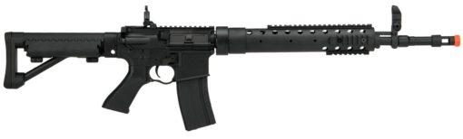 Aeg Cyma M4 Cm071 Rifle Airsoft - Preto