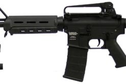 Airsoft M4 Tactical Mega Combo Lancer Magpul - Preto