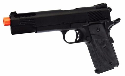 airsoft 1911 gbb Pistola src