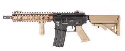 aeg airsoft rifle