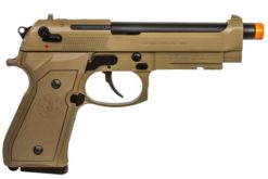 Beretta M92 Gas G&G GPM92 Blowback