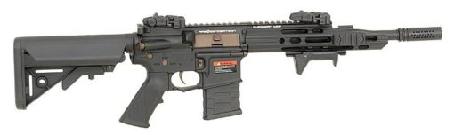 O Rifle APS Airsoft ASR 111