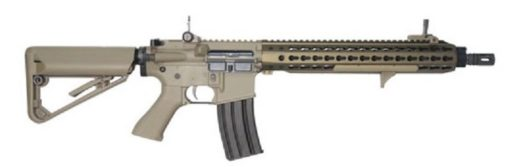 BOLT M4 AIRSOFT B4 KEYMOD RIFLE AEG