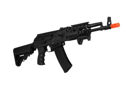 AK APS ASK209 Airsoft Rifle Aeg EBB