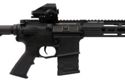 APS 111 ASR- AEG RIFLE AIRSOFT KIT - PRETA