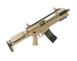 Airsoft GSG G14 Ares Rifle Aeg EFCS - Desert