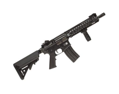 Airsoft M4 Bolt Rifle MK18 Mod-1 BRSS - Preto