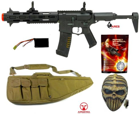Ares Amoeba Am 013 Rifle Airsoft M4 - KIT