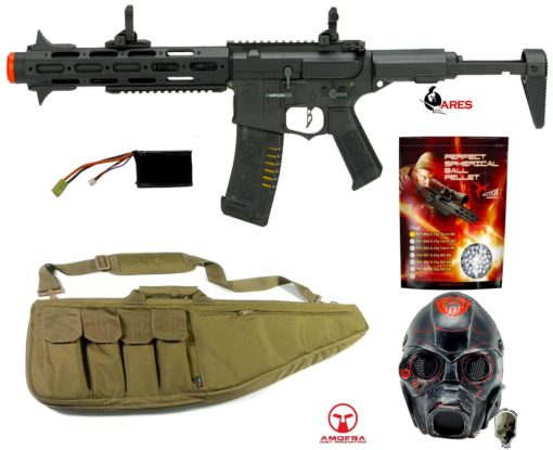 Ares Amoeba M4 Airsoft Rifle Amoeba 013 - KIT