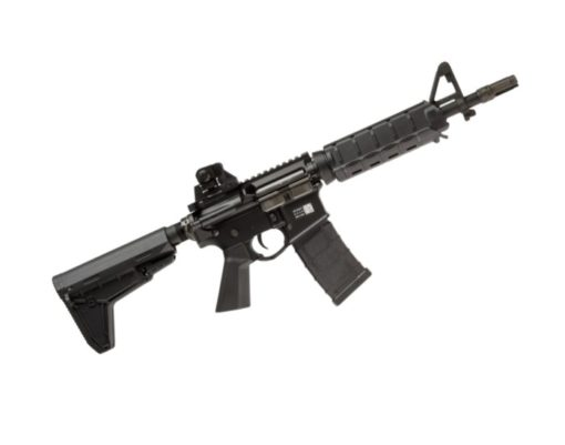 BOLT B4A1 ELITE SD (B.R.S.S.) Rifle Airsoft Aeg