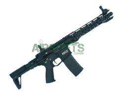 G&P Airsoft Rifle Thor Rapid Electric Gun 004 - Preto