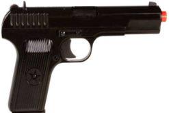 Pistola Airsoft Tokarev TT 33 Gbb