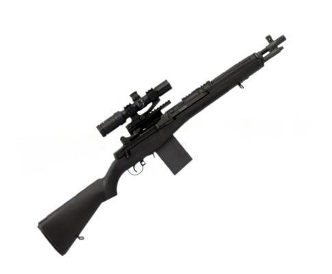 Marui M14 Socom Tokyo Marui Rifle Airsoft - KIT
