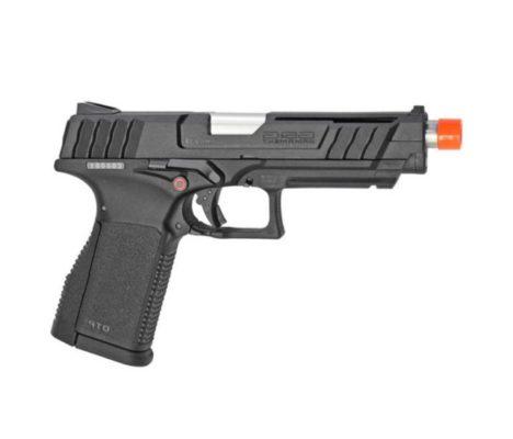 Pistola a Gas Airsoft G&G GTP9 GBB