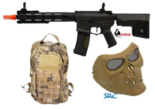 ares amoeba 009 kit Rifle Airsoft