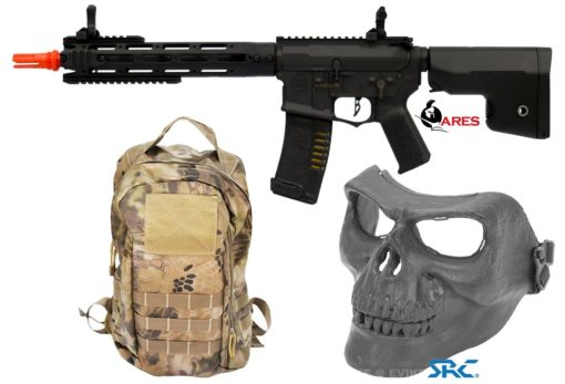 AMOEBA ARES KIT AM-009 RIFLE AIRSOFT