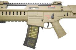 G14 Airsoft GSG Rifle Ares Aeg EFCS - Desert