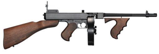Thompson Airsoft Chicago Rifle Ares Aeg EBB