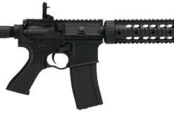 M4 Cyma CM070 Aeg Rifle Airsoft - Preta