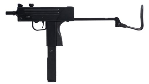 airsoft submachine