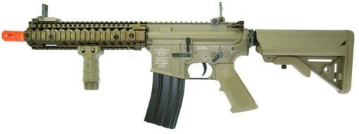 Aeg de Airsoft M4 Bolt MK18 Mod1 BRSS