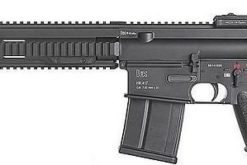 UMAREX HK417 RIFLE AIRSOFT GRS BENGHAZI EDITION