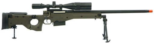 ARES MSR SNIPER MSR-008 530FPS Rifle Airsoft - OD
